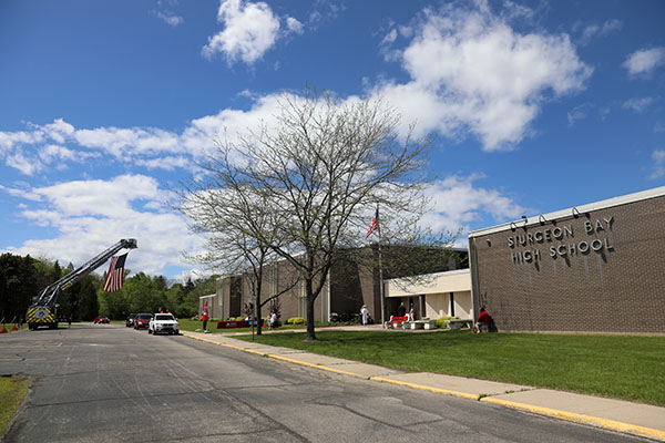 Schools, Child Care Centers Navigating COVID Challenges
