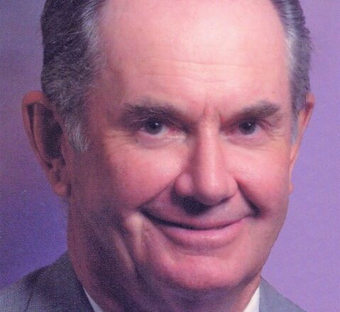 "Obituary: Robert ""Bob"" Dvorak"