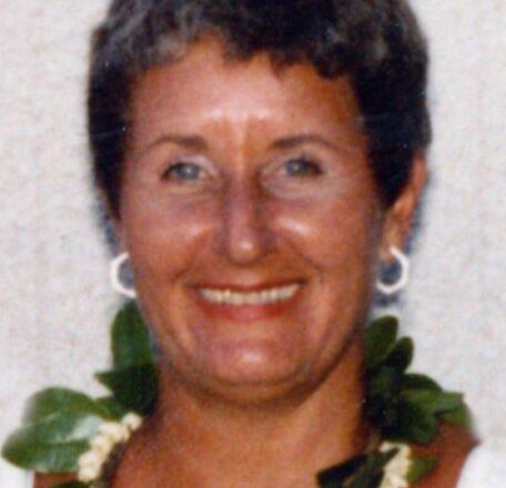 Obituary: LuAnn Fox