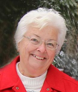 Obituary: Barbara Asher