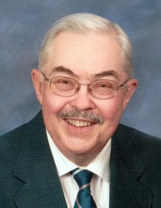 Obituary: James Lawrence Jolin