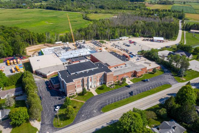 School Reopening: Sevastopol Plans to Phase Reopening