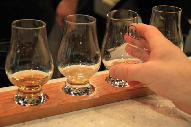 Hatch Distilling Nominated for Best New Craft Distillery