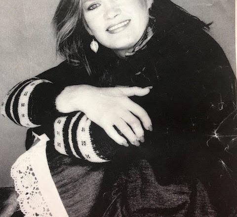Obituary: Elizabeth Louise Madsen Ciesar