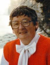 Obituary: Margaret Jane Emmerich