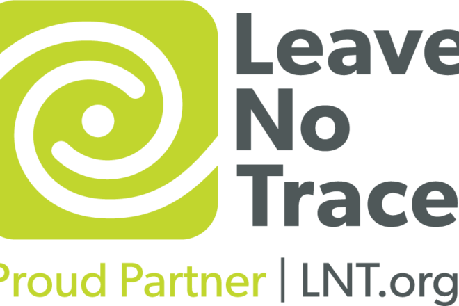 Destination Door County Partners with Leave No Trace Center