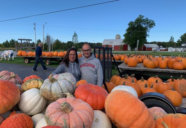 Know Your Grower: Schartner's Farm Market