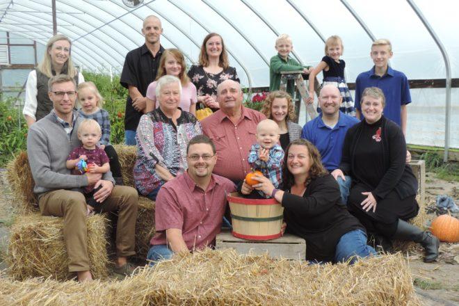 Know Your Grower: Malvitz Bay Farms