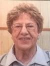 Obituary: Barbara Emmeline Logerquist