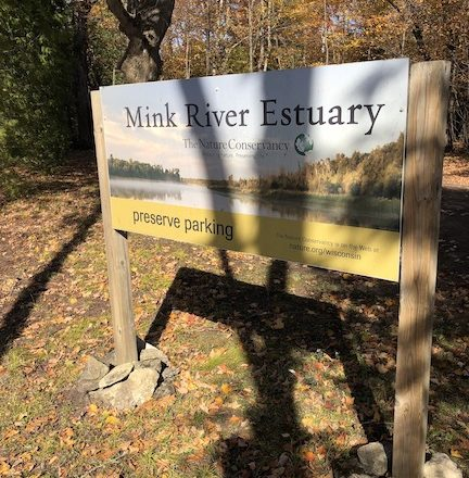 Hike This: Mink River Estuary State Natural Area, Part 2
