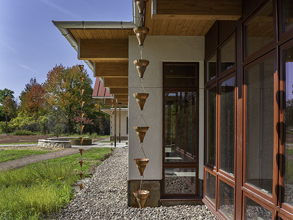 Photo by Wayne Reckard, Kubala Washatko Architects.