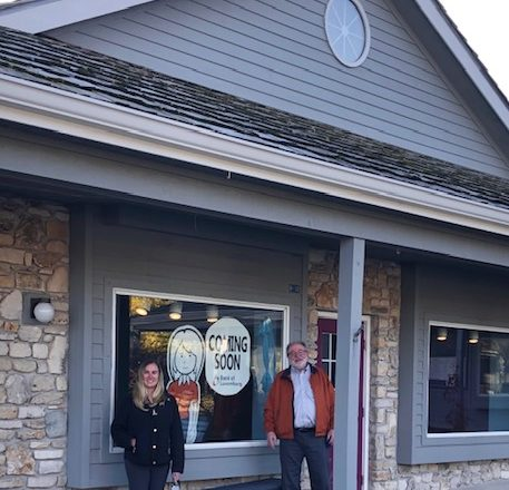 Bank of Luxemburg To Open Fish Creek Location