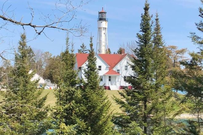Hike This: Sturgeon Bay Ship Canal Nature Preserve