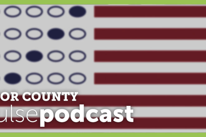 PODCAST: Election 2020: A Guide to Your Ballot in Door County