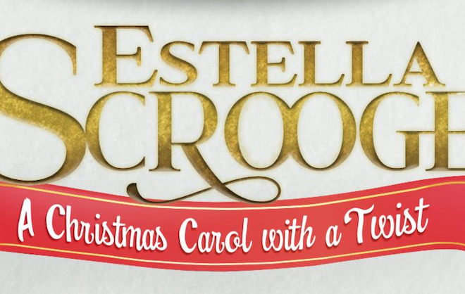 TAP Premieres New Movie Musical 'Estella Scrooge'