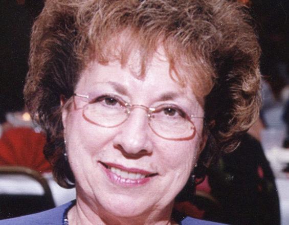 Obituary: Alma Marie Vandertie