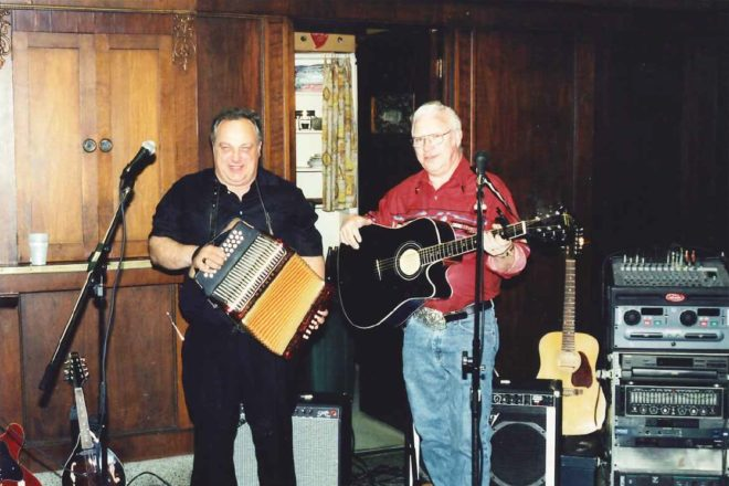 A Life in Music: Donald Bittorf Led Bittorf Brothers for 60 Years