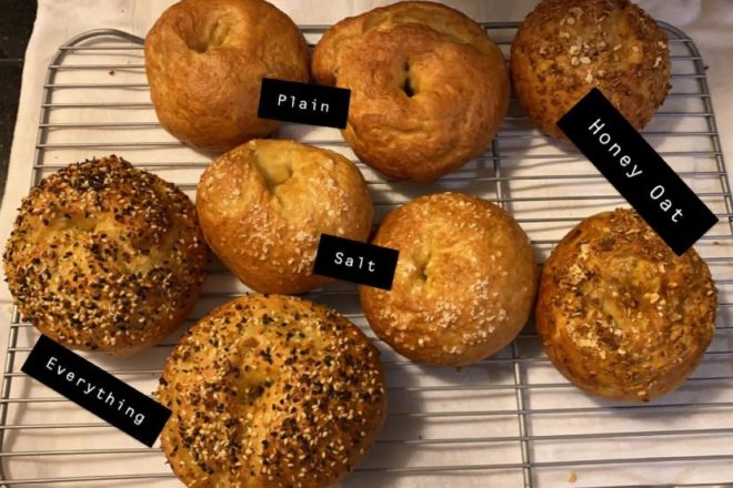 New Business: Door County Bagel Company