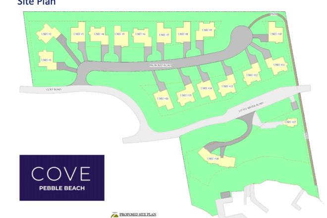Tension Grows Between Village, Pebble Beach Developers