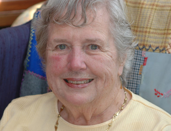 Obituary: Carola Minar McMullen