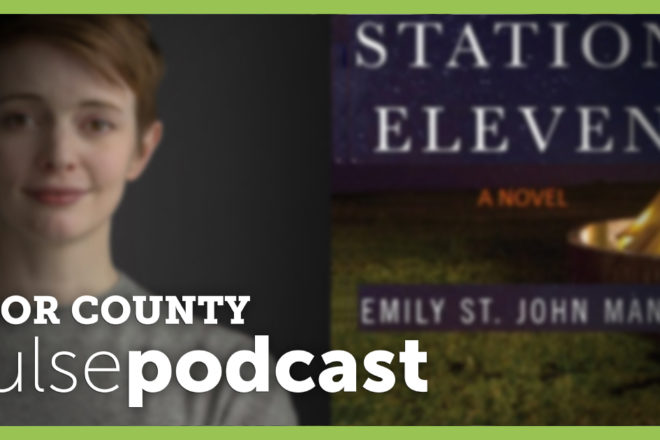 PODCAST: Door County Reads 2021 with Morgan Mann