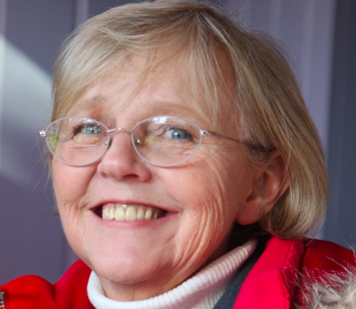 Obituary: Mary Katherine Dannhausen