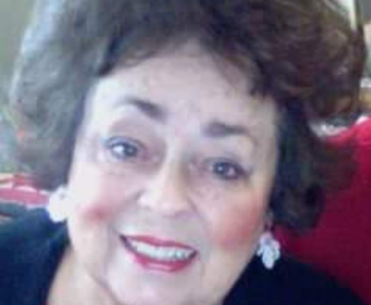Obituary: Sandra Kay Pierre