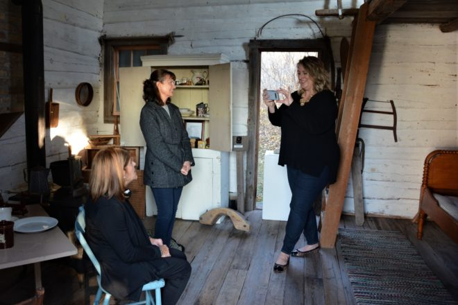 Ephraim Historical Foundation is a Museum on a Mission