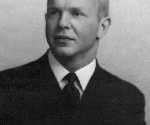 "Obituary: Clyde ""Hap"" Konrad Smith"