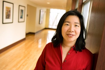 Finding Your Own Fiction: Q&A with Hal Prize fiction judge Lan Samantha Chang