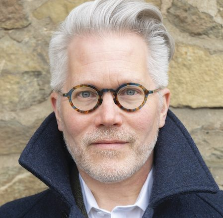 The Accidental Poet: A Q&A with Hal Prize poetry judge Mark Wunderlich