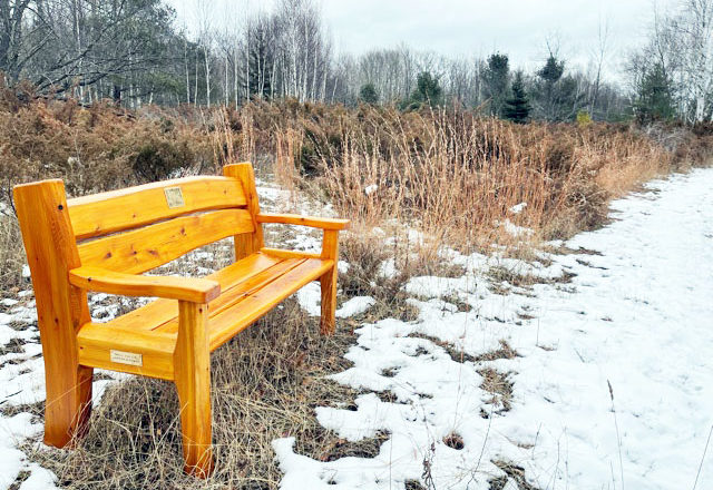 Hike This: Write On, Door County Nature Path