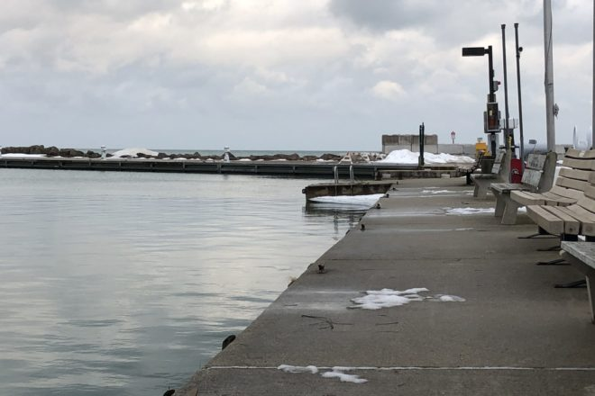 Marina Committee Weighs Costs of Harbor Repairs
