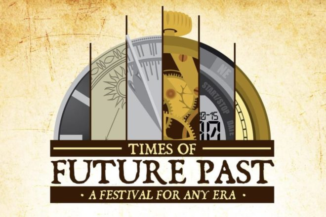 Explore Times of Future Past Festival at Winter Park June 26-27