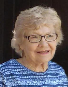 Obituary: Audrey S. (Hasenjager) Neinas