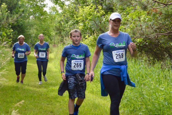 Crossroads Trail Run Registration Open