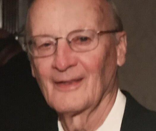 """Obituary: William """"Bill"""" A. Haker"""