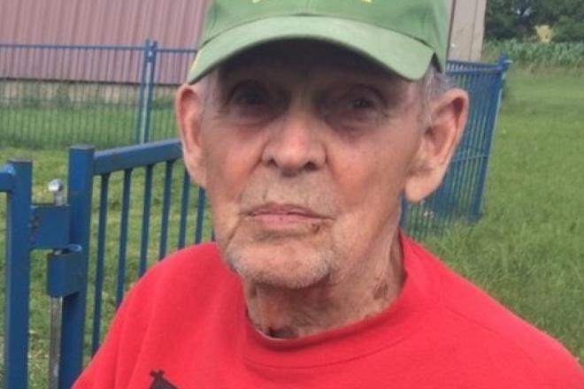 Obituary: Charles Edward Wilson