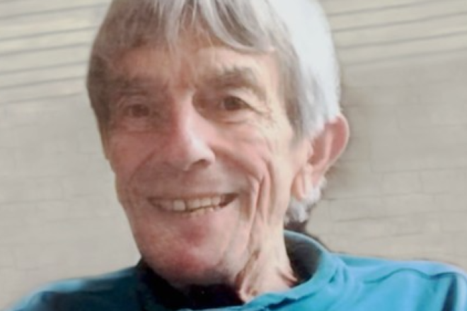 Obituary: Robert Harold Kayser
