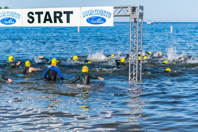 Tri This: Door County Triathlon Returns in July