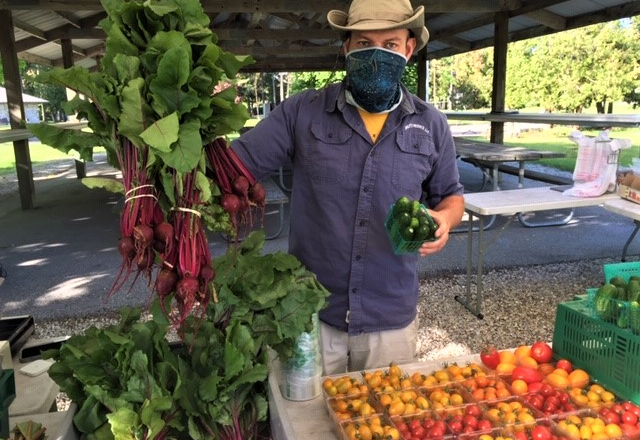 Jacksonport Farmers Market to Open May 18