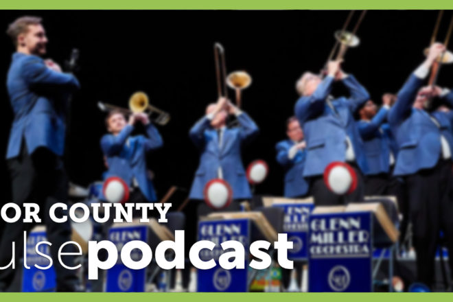 PODCAST: Tour Hacks and a County Coming to Life
