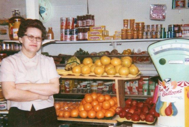 THIS OLD STORE: Frank's Superette Lives On through Sausage Daze