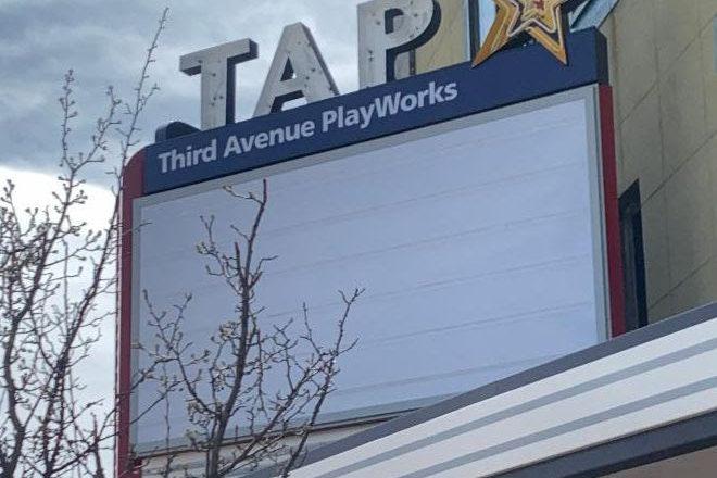 TAP Rebrands