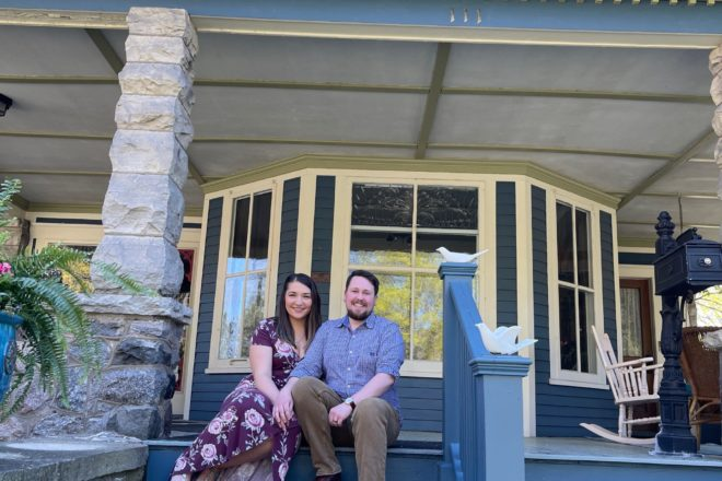 New Dragonfly B&B Opens for Business