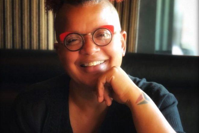 A Steward of Truth: A Q&A with 2021 Hal Prize nonfiction judge Faith Adiele
