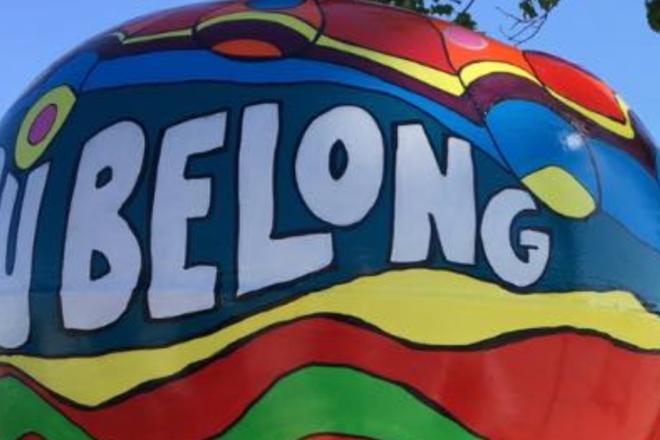 The Language of Pride