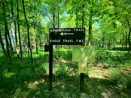 Hike This: Break In Your Hiking Gear on the Minnehaha Trail