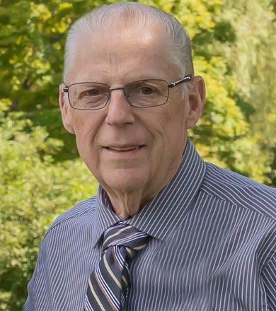 Obituary: William Howard Frehse