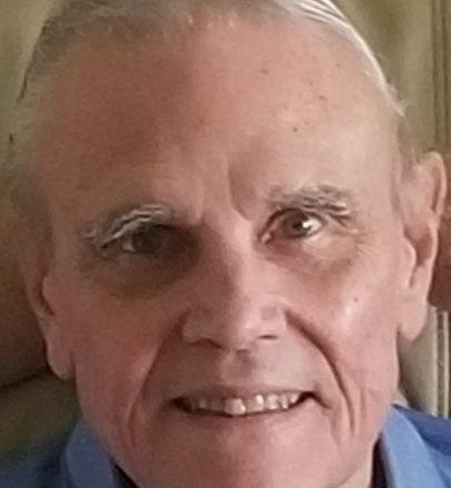 Obituary: Richard Raymond Hawker